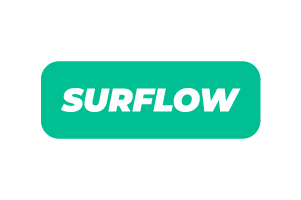 Logo SurFlow